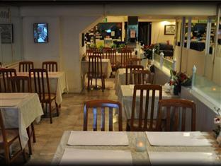 Trocadero Hotel Bangkok Bangkok - Restaurant