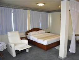 Phòng giường King Có Ban Công