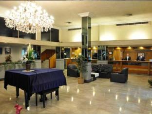 Trocadero Hotel Bangkok Bangkok - Lobby