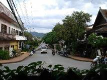 Mojo Guesthouse: view