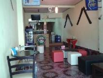 Mojo Guesthouse: shops