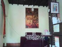 Mojo Guesthouse: lobby