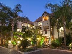 Court Classique Suite Hotel, Pretoria South Africa
