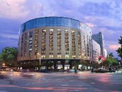 Nanjing Central Hotel | Hotel in Nanjing