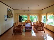 Phetmongkhoun Guest House: lobby