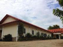 Phetmongkhoun Guest House: exterior