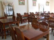 Phetmongkhoun Guest House: restaurant