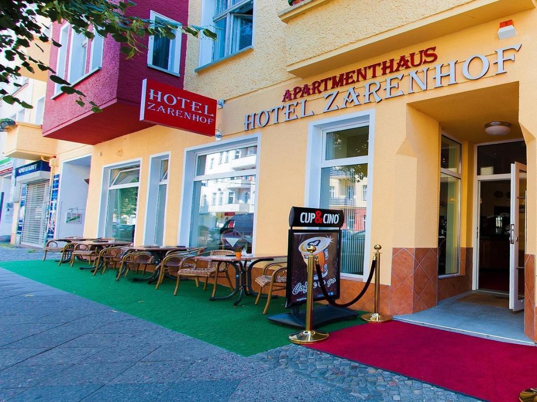 Hotelentry