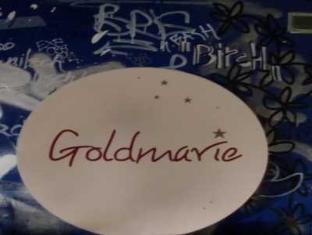 Goldmarie Hostel Berlín - Alrededores