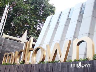 Midtown Hotel Surabaya - Exterior