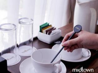 Midtown Hotel Surabaya - Guest Room