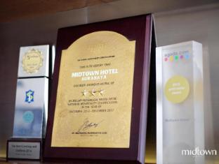 Midtown Hotel Surabaya - Agoda Circle Award