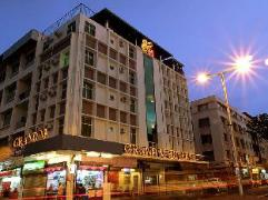 Cheap Hotels in Kota Kinabalu Malaysia | Grand M Hotel
