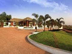 Hotel in India | The Fern Samali Resort