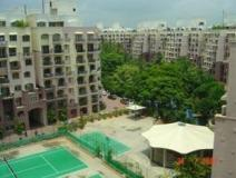 Transit Living - Old Airport Road: recreational facilities