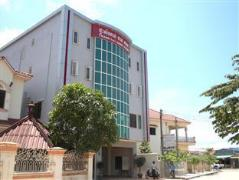 Thann Tay Guesthouse Cambodia