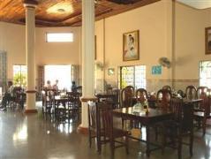 Ea Aun Restaurant & Guesthouse Cambodia