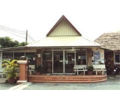 Sbov Meas Bungalow & Restaurant | Cambodia Budget Hotels