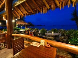 Thiwson Beach Resort Phuket - Restaurant