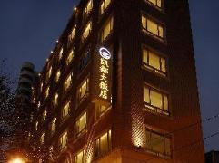 Kai Du Hotel | Taiwan Budget Hotels