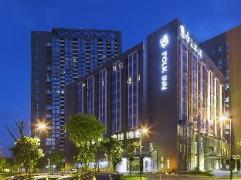 Chengdu Folk Inn Software Park | Hotel in Chengdu