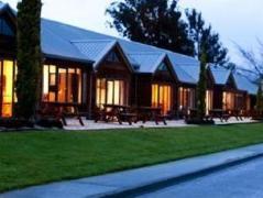 Lakefront Lodge | New Zealand Budget Hotels