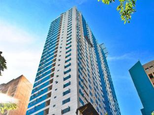 One Pacific Place Serviced Residences Manila - 1 Bedroom Premier (Room and Wifi)