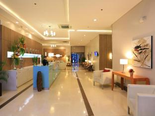 One Pacific Place Serviced Residences Manila - Lobby