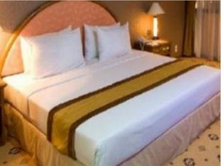 Condominium Danau Toba Hotel Medan - Guest Room