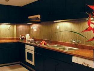 Condominium Danau Toba Hotel Medan - Suite Room