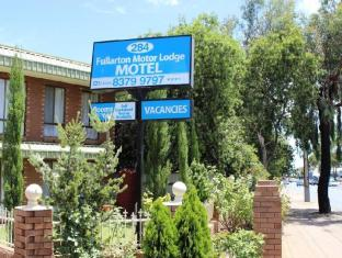 Fullarton Motor Lodge