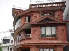 Hotel ManoHara   Nepal Budget Hotels