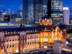 Hotel in Japan | The Tokyo Station Hotel