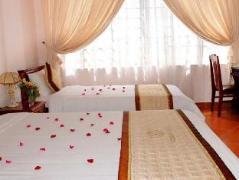 Holiday Diamond Hotel | Hue Budget Hotels