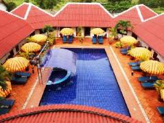Orchidee Guesthouse | Cheap Hotels in Sihanoukville Cambodia