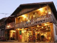 Baan Nok Guest House | Thailand Cheap Hotels