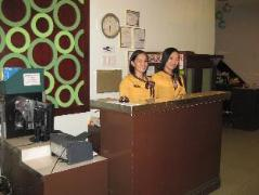 One Lourdes Dormitel | Philippines Budget Hotels
