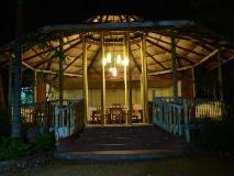 Aung Mingalar Hotel: restaurant