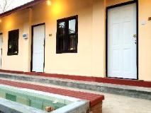 Aung Mingalar Hotel: exterior