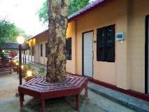 Aung Mingalar Hotel: recreational facilities