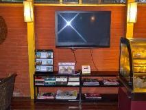 Aung Mingalar Hotel: reception