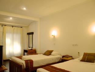 Aung Mingalar Hotel Bagan - Interior