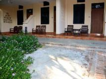 Aung Mingalar Hotel: surroundings
