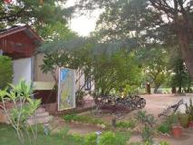 Aung Mingalar Hotel: facilities