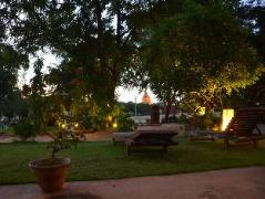 Aung Mingalar Hotel | Cheap Hotels in Bagan Myanmar