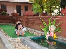 Aung Mingalar Hotel: kid's club