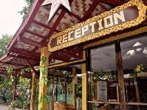Aung Mingalar Hotel: lobby