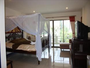 Chalong Sea View Resort Phuket - Interior