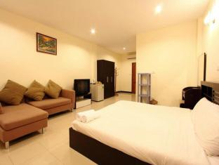 Chalong Sea View Resort Phuket - Suite Sea Front