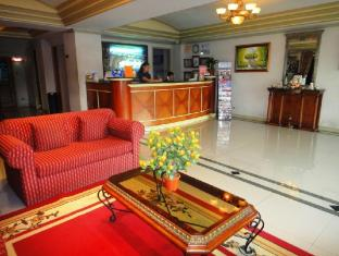 Orange Grove Hotel Davao City - Lobby